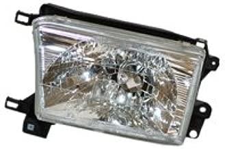 Best tyc headlight assembly Reviews