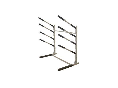 Sparehand Freestanding Rack Storage for 4 SUPs or...