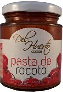Peruano Rocoto Pasta de chile Pasta Crema de rocoto Perú