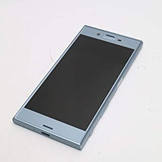 SONY(ソニー) セール対象品 Xperia XZs 32GB アイスブルー SO-03J docomoロック解除SIMフリー