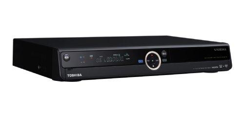 『TOSHIBA VARDIA 地上・BS・110度CSデジタルチューナー搭載ハイビジョンレコーダー HDD1TB RD-E1004K』の4枚目の画像