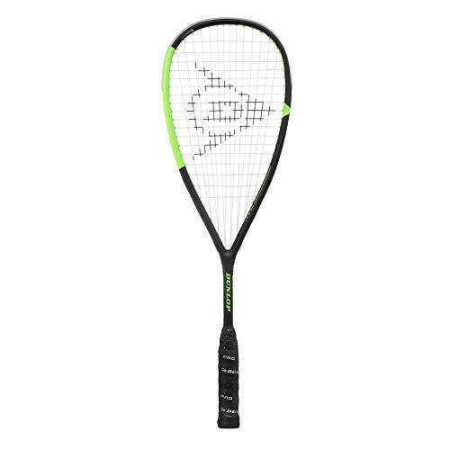 Dunlop Sports Apex Infinity 4.0 - Raqueta de squash