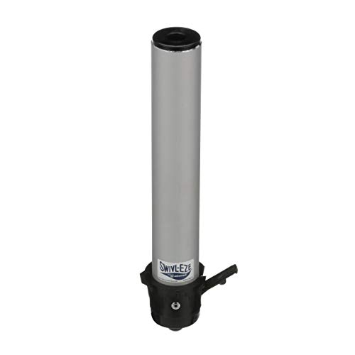 Attwood Wedge 2 Inch Extension Post (13-Inch)