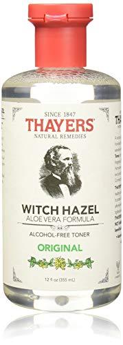 Thayer Witch Hazel Orgnl Alcfree
