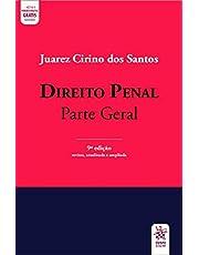 Direito Penal - Parte Geral, 9ª Edição