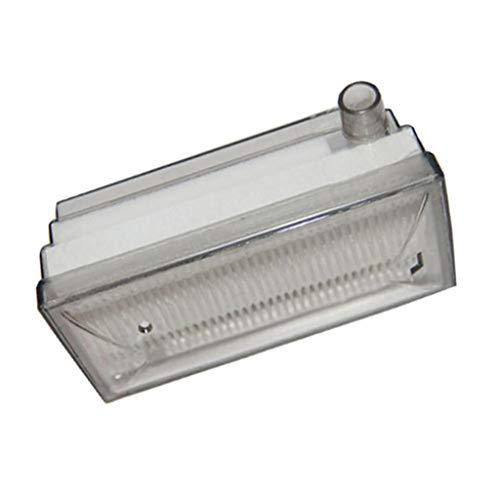Iwähle Filter Ersatzteile für Philip-s EverFlo 5L Oxygen Generator Machines Zubehör