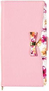 Bouquet iPhone11Pro専用手帳型スマホケース iP19_58-BQ05 ピンク