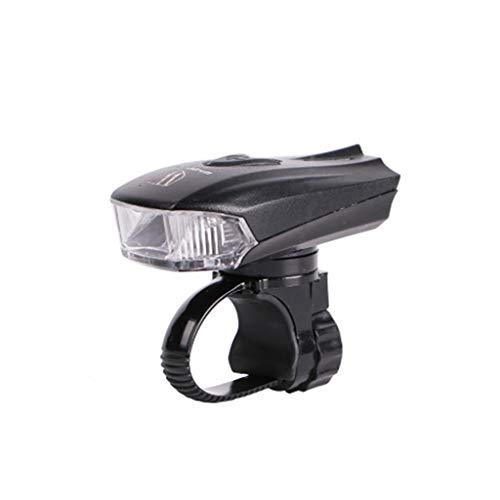 JSY Lumière de vélos Phare de Chargement USB VTT Lampe de Poche Glare Nuit équitation Équipement Accessoires Équitation Sets d'éclairage Avant et arrière