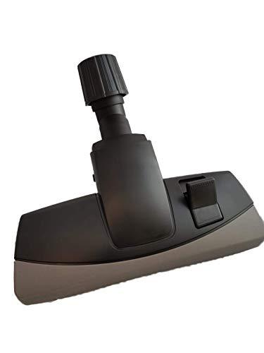 Boquilla de suelo con listón protector de muebles adecuado para AEG LX4-1-SM-P, WR,EB X Efficiency