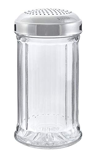 Fackelmann 55276 - Saliera Stoha Serie Bistro, 370 ml