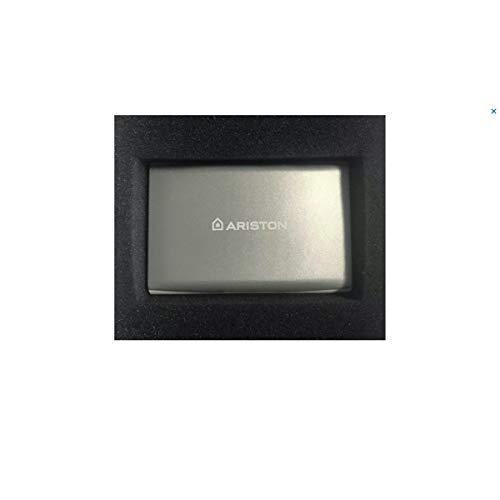 Puerta de enlace modelo Ariston Net, compatible con las calderas que no lo llevan integrado, tecnología BusBridgeNet, color negro (Referencia: Ariston 3319089)