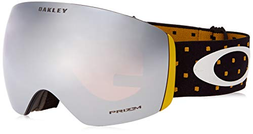 Oakley Flight Deck Iconography Burnished w/Prizm Black Iridium
