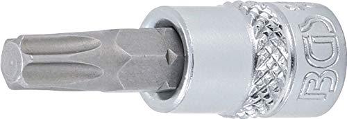 BGS 2565 | Bit-Einsatz | 6,3 mm (1/4