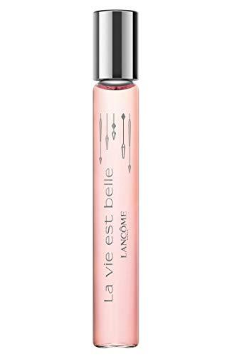 Lancome La Vie Est Belle Eau de Parfum Rollerball, 10 ml