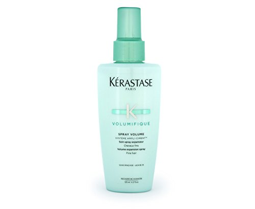 3. Kerastase Spray Volumifique