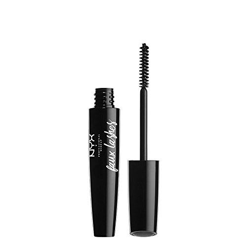NYX Professional Makeup Boudoir Mascara Collection