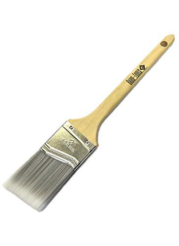 Babo-Tools Interior Wonder Brush - Profipinsel 1.5' mit Kunststoffborsten - Premium universal Pinsel - No Loss Pinsel