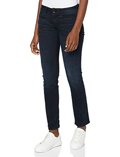G-STAR RAW Damen Jeans Midge Saddle Mid Waist...