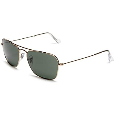 25e97322aa9 Ray-Ban CARAVAN - ARISTA Frame CRYSTAL GREEN Lenses 55mm Non-PolarizedRay- Ban CARAVAN - ARISTA Frame CRYSTAL GREEN Lenses 55mm Non-Po… 4 out of 5  stars457