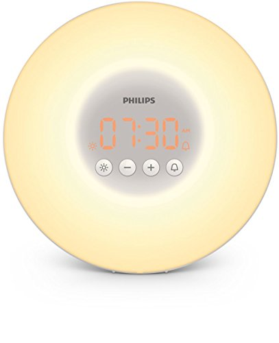 Philips Wake-Up wekker