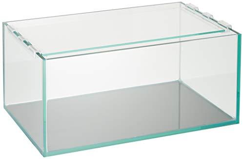 寿工芸『ガラスの水景』