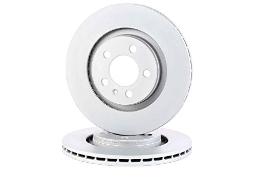 Bosch 0 986 478 852 - Discos de freno (2 unidades)