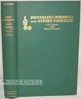 manual offset printing
