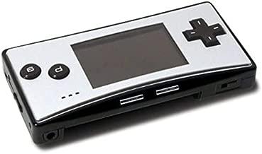Game Boy Micro Black - Game Boy Advance