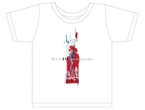 山﨑賢人 オリジナルTシャツ B