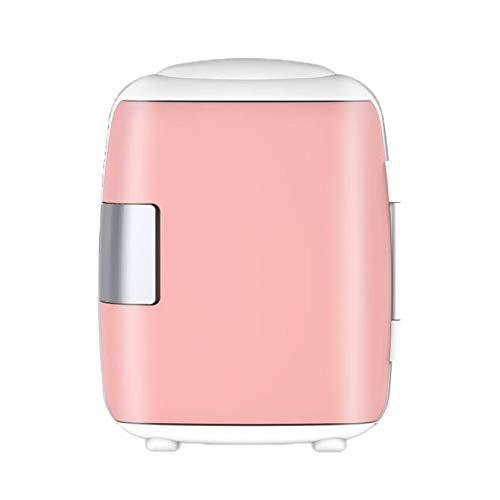 wangt Camping Koelbox Compact Mini-koelkast, 8 l, 12 V, 220-240 V DC/AC