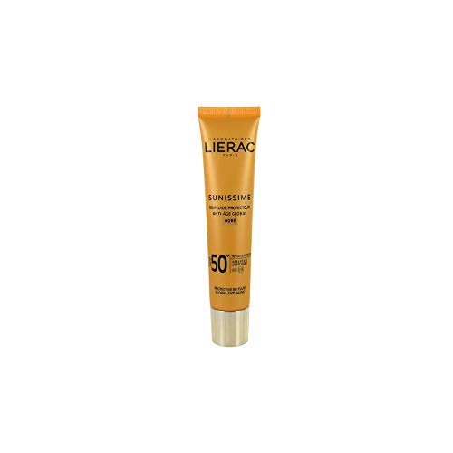 Lierac Lierac Sunissime Bb Fluido Spf50 40 ml - 40