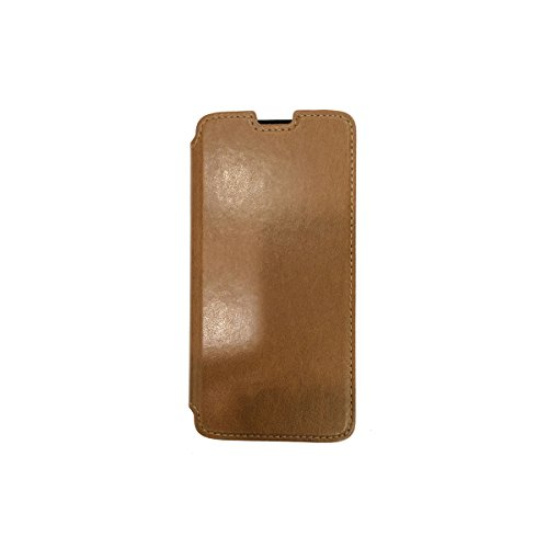 Tellur Folio doos voor Samsung Galaxy A3 bruin