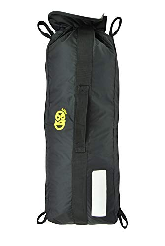 KONG Tube Bags Black One Size