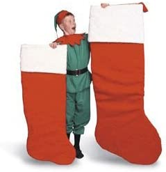 Halco 4045 Reservation Giant Stocking- Free Shipping Cheap Bargain Gift inch Size 45