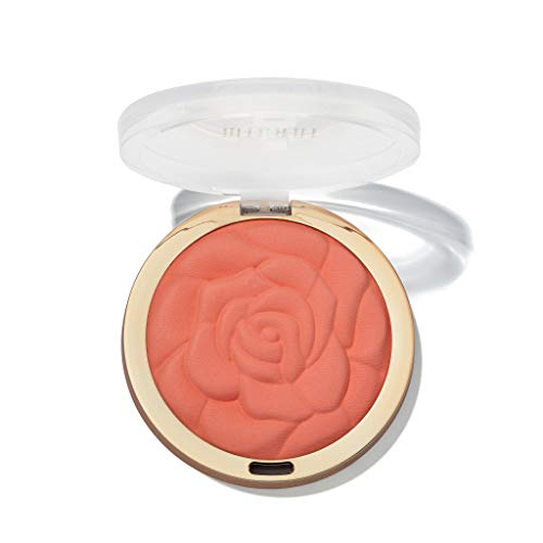 Milani Rose Powder Blush - coral cove, 1er Pack (1 x 1 Stück)