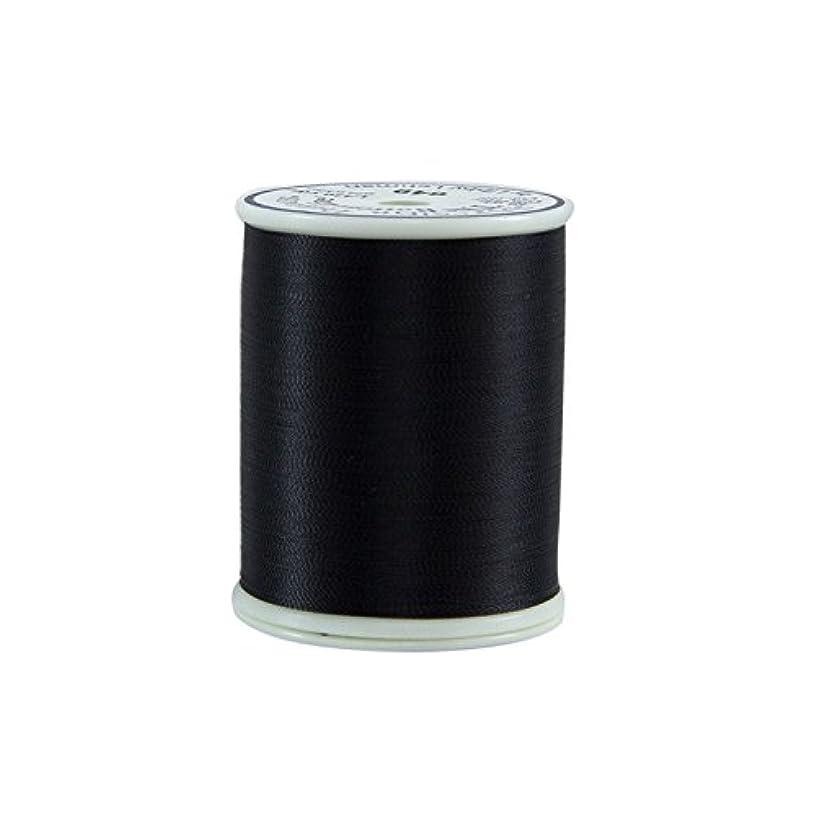 Superior Threads 11401-649 Bottom Line Polyester Thread, 1420 yd, Dark Grey