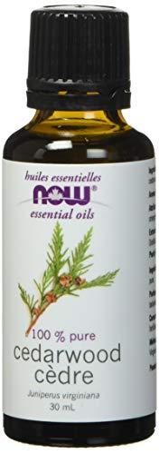 Top 10 Best cedarwood essential oil now Reviews