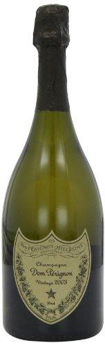 Dom Perignon Champagne Brut 2004 75cl