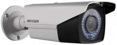 Hikvision Varifocal 2.8~12mm HD 1080P/2MP 4-in-1 IR Bullet Camera DS-2CE16D0T-VFIR3F (HD-TVI/AHD/HD-CVI/960H)
