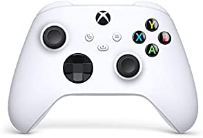 Xbox Series X/S Wireless Controller - Robot White