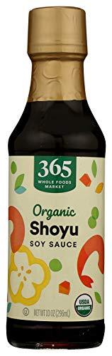 365 Everyday Value, Organic Shoyu Soy Sauce