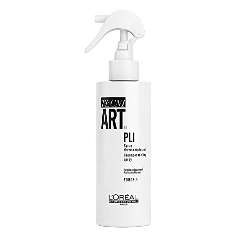 L'Oréal Tecni Art Pli Thermo-Modelling Spray 190ml