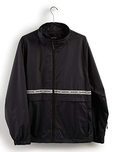Burton Melter Jacket Mens Sz L True Black