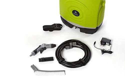 aqua2go GD73 Mobile Reiniger 17 Liter - 6
