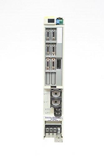 MITSUBISHI MDS-A-V1-20 SERVO Driver 17A AMP 270-310V-AC D586405