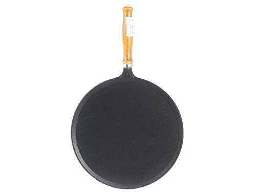 HOME Fuente para Horno para Tortilla de Pan ácimo, Aluminio,