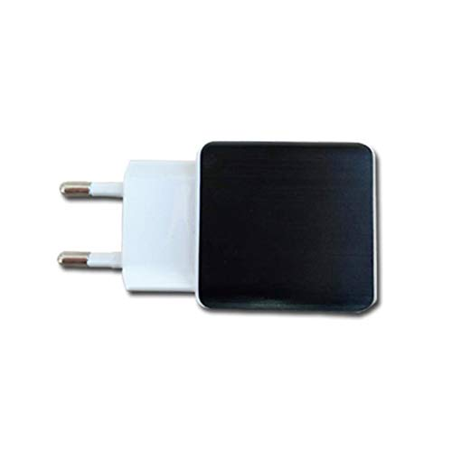NXACETN Home Travel Schnellladegerät 5V / 3A QC 3.0 USB-Adapter für Handy-Tablet MP3 Weiß *EU Plug