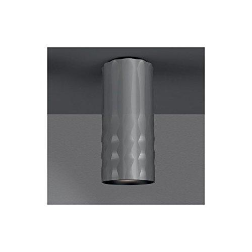 Artemide – Lampe à plafond Artemide flamme Faisceau 30 (Medium) – Gris