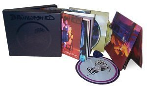 Brainwashed (Special Edition with Bonus DVD) by Harrison, George