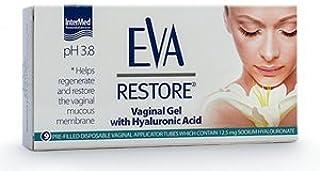EVA Restore - Vaginal Gel, Helps Regenerate & Restore (9 pcs)